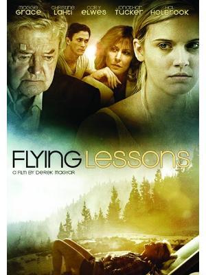 Flying Lessons(原題)