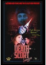 Death-Scort Service(原題)