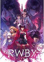 RWBY Volume5