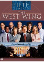 ザ・ホワイトハウス<フィフス・シーズン>