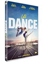Let'sダンス