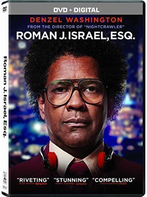 Roman J Israel, Esq.(原題)