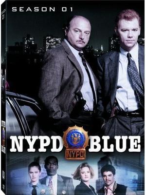 NYPDブルー シーズン1