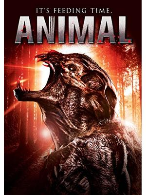 Animal(原題)