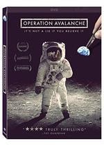 Operation Avalanche(原題)