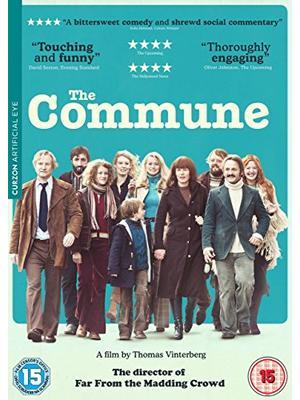 The Commune(英題)