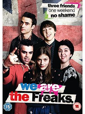 We Are the Freaks(原題)