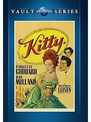 Kitty(原題)