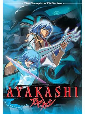 AYAKASHI