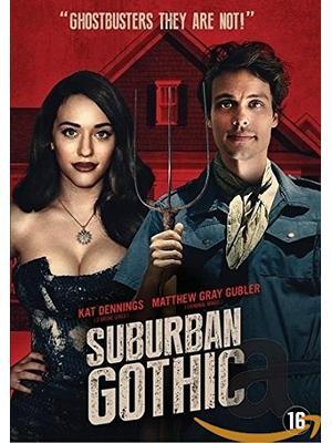 Suburban Gothic(原題)