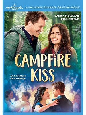 Campfire Kiss(原題)