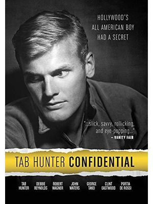 Tab Hunter Confidential(原題)