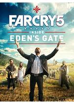 Far Cry 5: Inside Eden's Gate(原題)