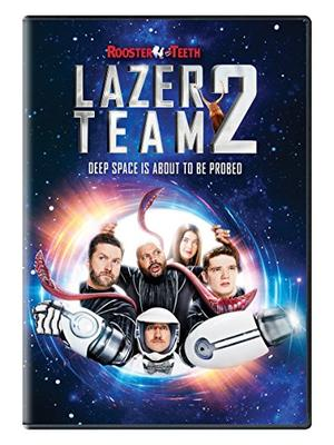 Lazer Team 2(原題)