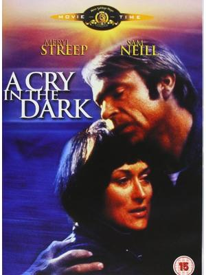 A Cry in the Dark(英題)