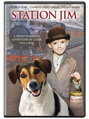 Station Jim(原題)