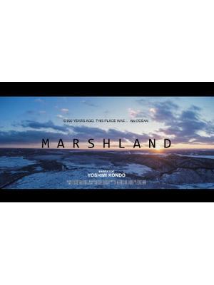 MARSHLAND 釧路湿原