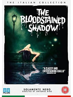 The Bloodstained Shadow(英題)