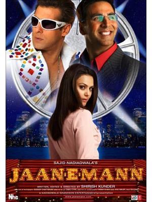 Jaan-E-Mann(原題)