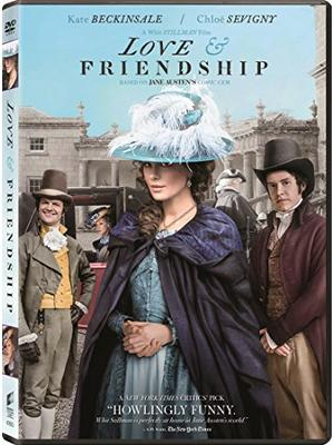Love & Friendship(原題)