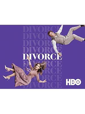 DIVORCE/ディボース<セカンド・シーズン>