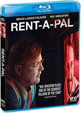 Rent-a-Pal(原題)