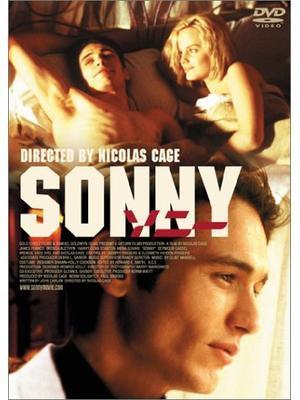 SONNY ソニー