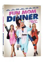 ママたちのパーティーナイト