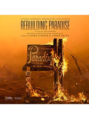 Rebuilding Paradise(原題)
