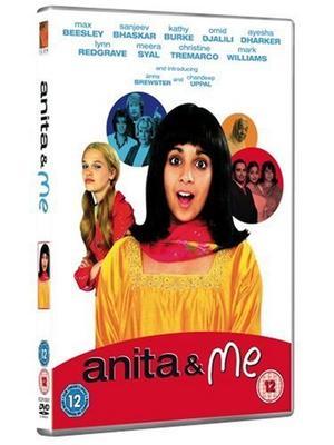 Anita & Me(原題)