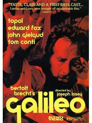 Galileo(原題)