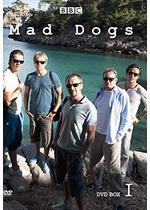 MAD DOG/マジョルカの罠