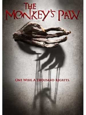 The Monkey's Paw(原題)