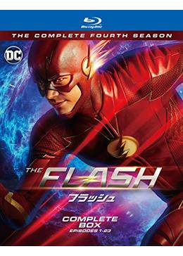 THE FLASH/フラッシュ <フォース・シーズン>