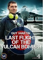 ガイ・マーティン: 爆撃機バルカン最終飛行