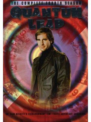 Quantum Leap Season4(原題)