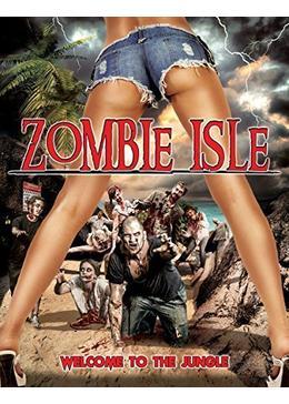 Zombie Isle(原題)