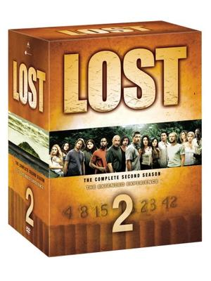LOST シーズン2