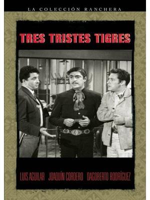 Three Sad Tigers(英題)