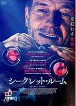 シークレット・ルーム/アイ'ム ホーム 覗く男