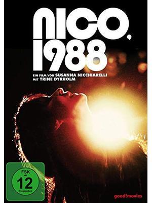 Nico, 1988(原題)