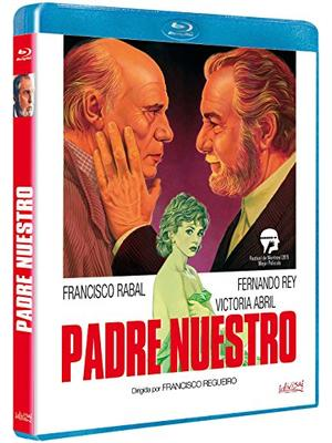 わが父パードレ・ヌエストロ