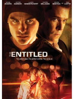 The Entitled(原題)