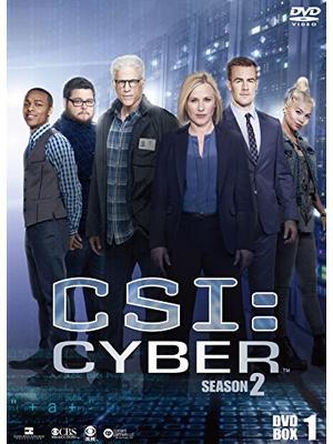 CSI:サイバー2