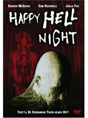 Happy Hell Night(原題)
