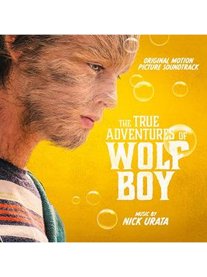The True Adventures of Wolfboy(原題)