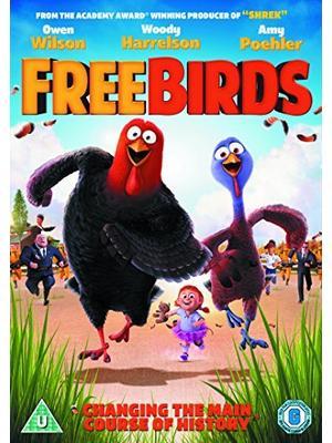 Free Birds(原題)
