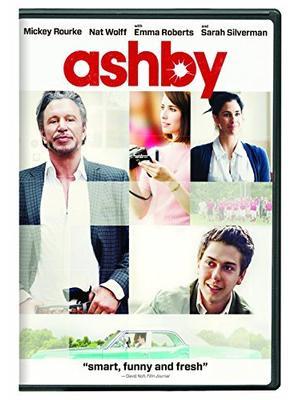 Ashby(原題)