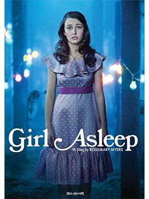 Girl Asleep(原題)