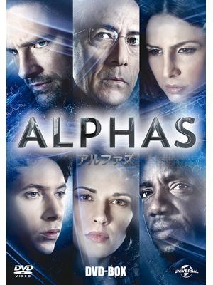 ALPHAS/アルファズ シーズン1